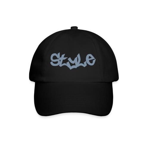 Cap Style - Baseballcap