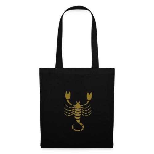 Tote Bag (Scorpio) - Tote Bag