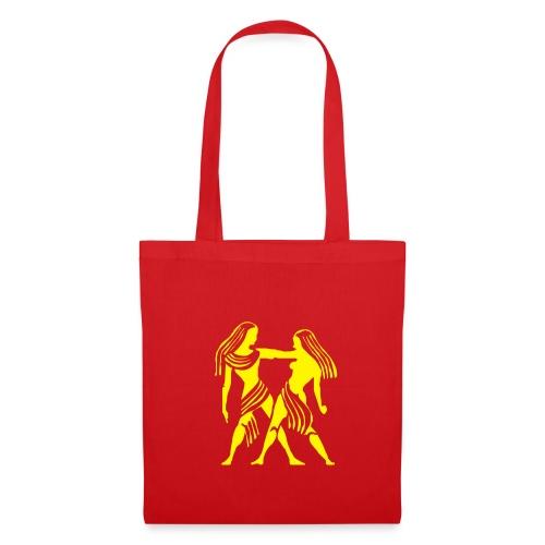 Tote Bag (Gemini) - Tote Bag