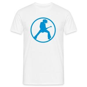 Guitar shirt - T-skjorte for menn