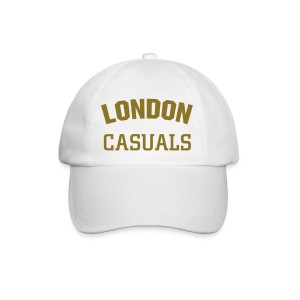 Beechfield B58 (London Casuals) - Baseball Cap