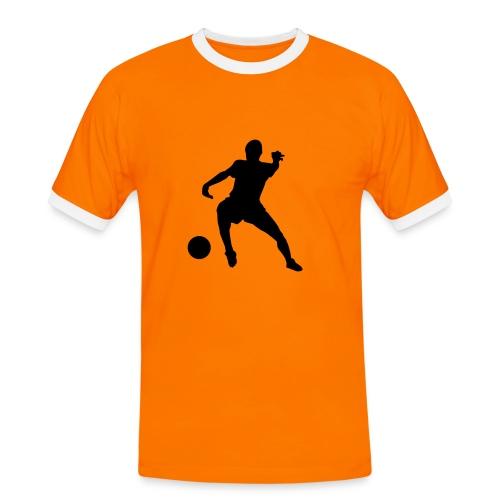 Killtröja 3 - Kontrast-T-shirt herr