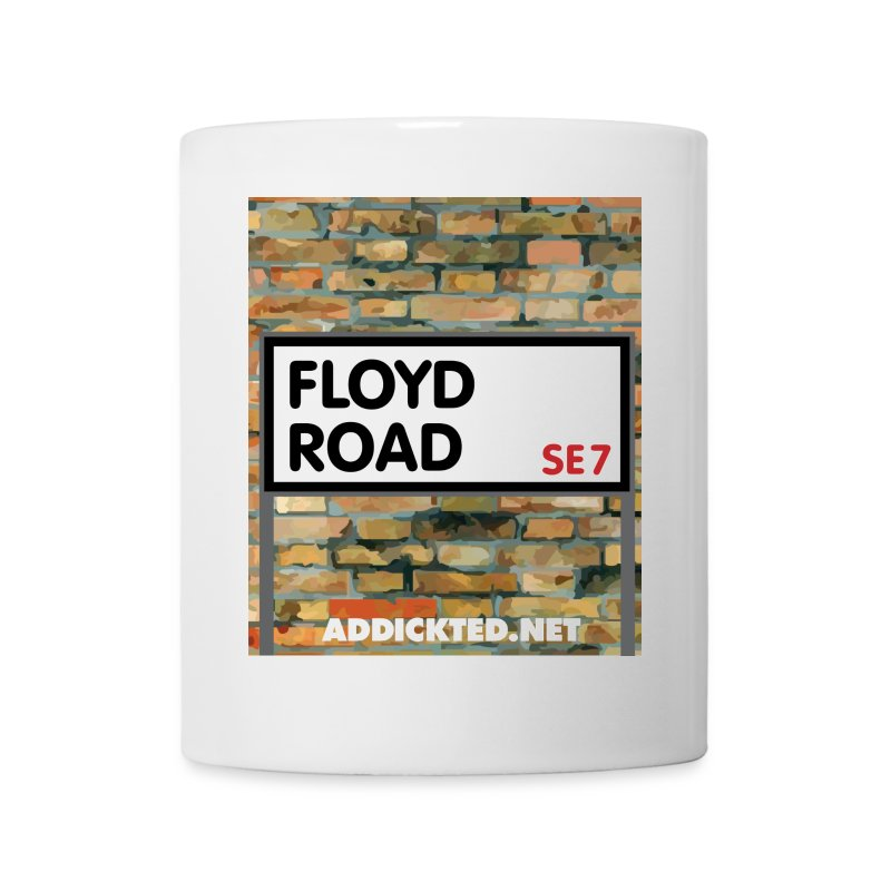 Floyd Road Sign Mug - Mug