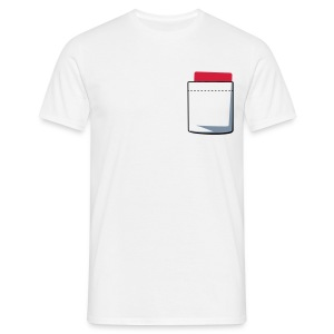 Red card special - Men's T-Shirt