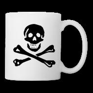 Mugs & Drinkware ~ Mug ~ C - Pirate Mug