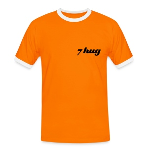7hug - b0i - Men's Ringer Shirt
