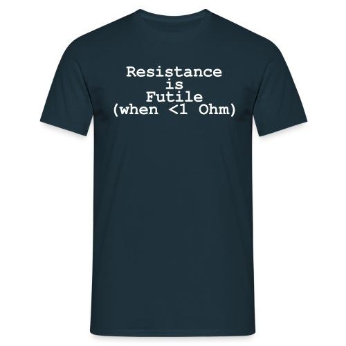 Computer T-Shirts - Men's T-Shirt