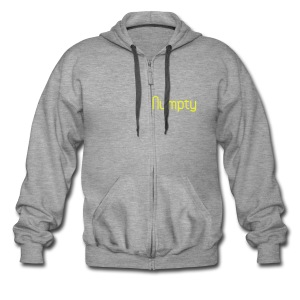 Numpty Hoody - man - Men's Premium Hooded Jacket