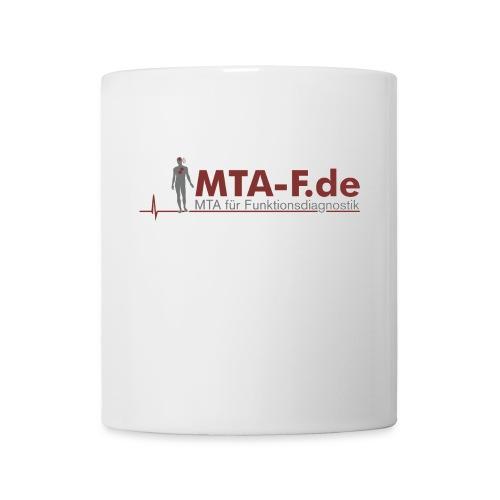 MTA-F.de Tasse - Tasse