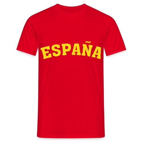 Espana - Männer T-Shirt