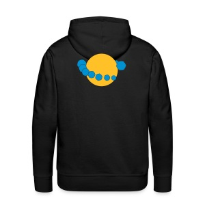 Magic Ball Sweater - Men's Premium Hoodie