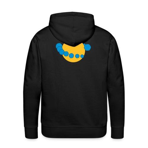 Magic Ball Sweater - Men's Premium Hoodie