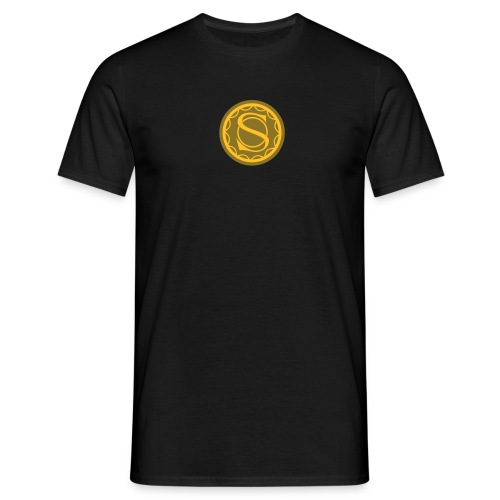 Sendell's Medallion T-Shirt - Men's T-Shirt