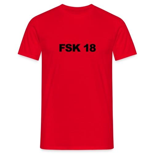 FSK 18: www.oculty.com - Männer T-Shirt