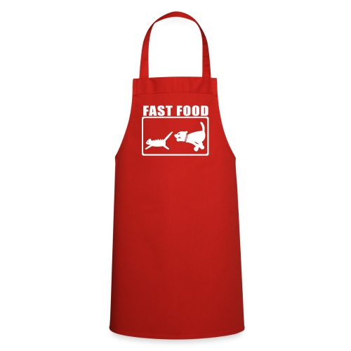 fast food apron - Cooking Apron