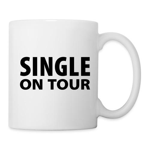 Touring Mug - Mug