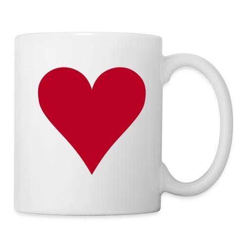 love mug - Mug
