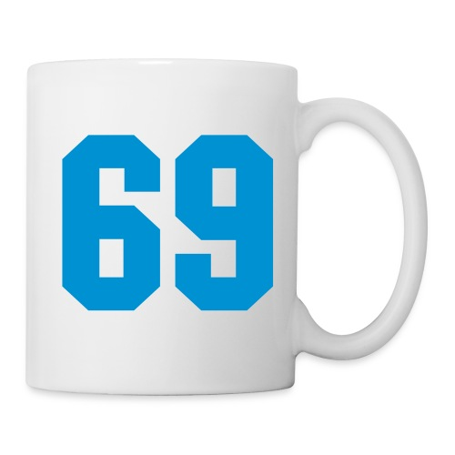 69 mug - Mug