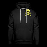 Hoodies & Sweatshirts ~ Men's Premium Hoodie ~ Logo-Logo/Name