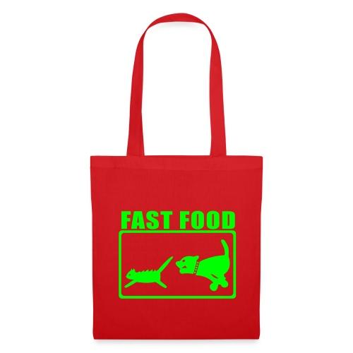 Kangaskassi fast food - Kangaskassi