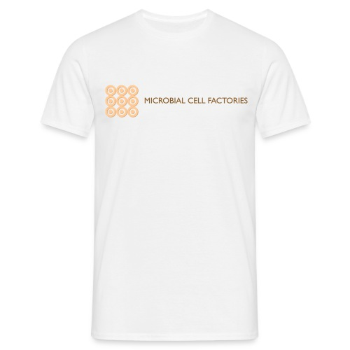 Microbial Cell Factories (Comfort T) - Men's T-Shirt