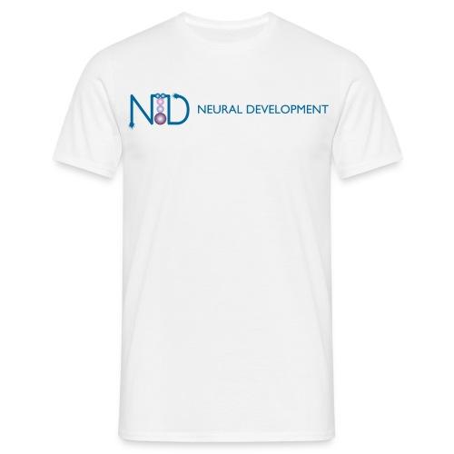 Neural Development (Comfort T) - Men's T-Shirt