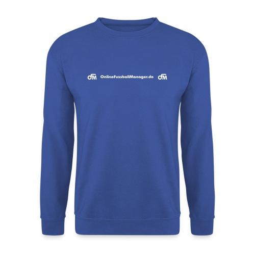 AKTION: OFM-Sweatshirt Warm anziehen - Männer Pullover