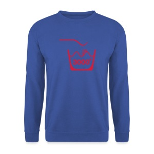 3000°C Sweat-Shirt - Männer Pullover