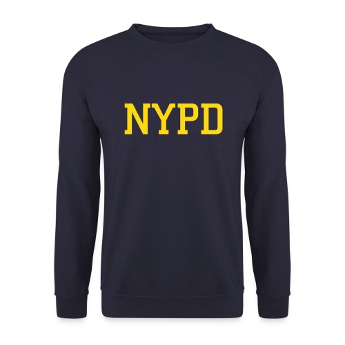NYPD - Sweat-shirt Homme