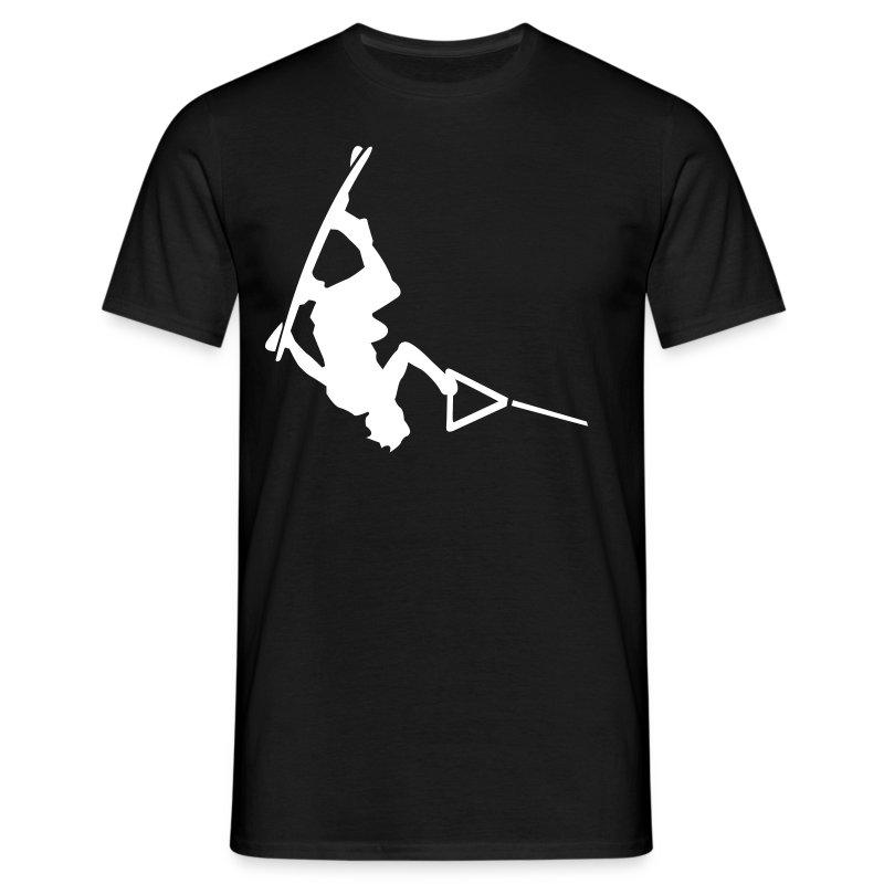 Wakeboard Shirt - Men's T-Shirt