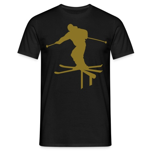FreeSki Shirt - Men's T-Shirt