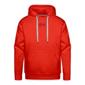 Blitzfisch Hooded Sweat - Männer Premium Hoodie