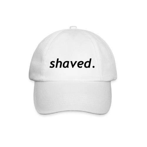 ShavedCap - Cappello con visiera