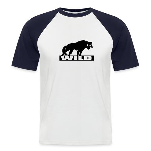 Promodoro Raglan Shortsleeve - Men's Baseball T-Shirt