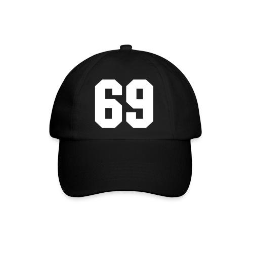 Caps 69 - Baseballcap