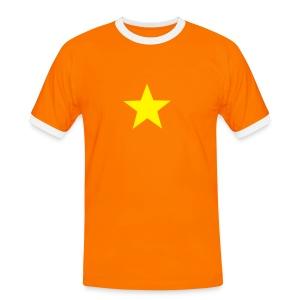 National Shirt Viet Nam - Men's Ringer Shirt