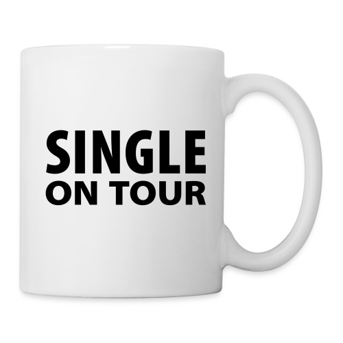 I'm single Mug - Mug