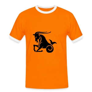 capricorn - Men's Ringer Shirt