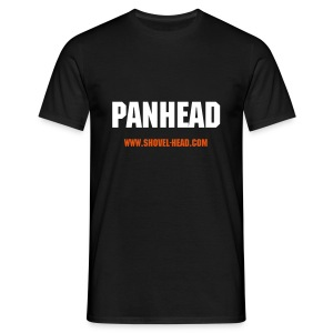 Shovel-Head.com Engines - Männer T-Shirt