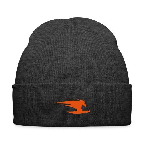 Flame Winter Cap - Winter Hat
