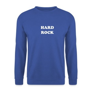 Sweat HARD-ROCK - Sweat-shirt Homme