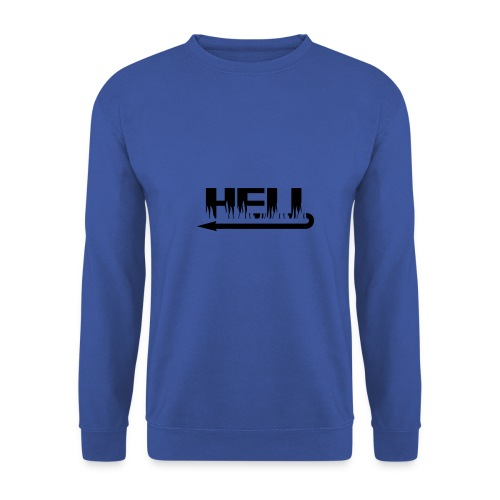 hell - Sweat-shirt Homme
