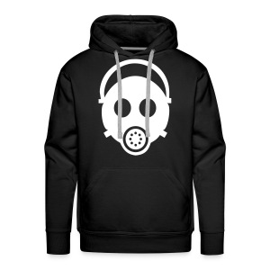 Men's Premium Hoodie - Please note that it would not be appropriate to wear this in an environment where it may lead to unnecessary attention and may consequence in unnecessary action. In other words don't wear at places like airports.
