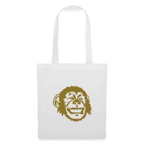 'Gorilla' Tote Bag - Tote Bag