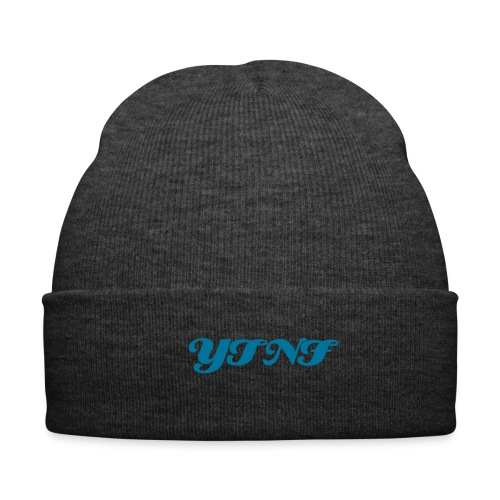 ytnf logo - Winter Hat