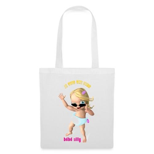 Sac Je suis une star - Tote Bag