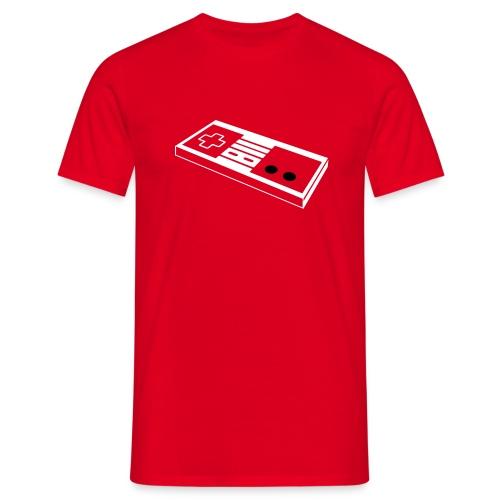 RETRO GAMES  - Camiseta hombre