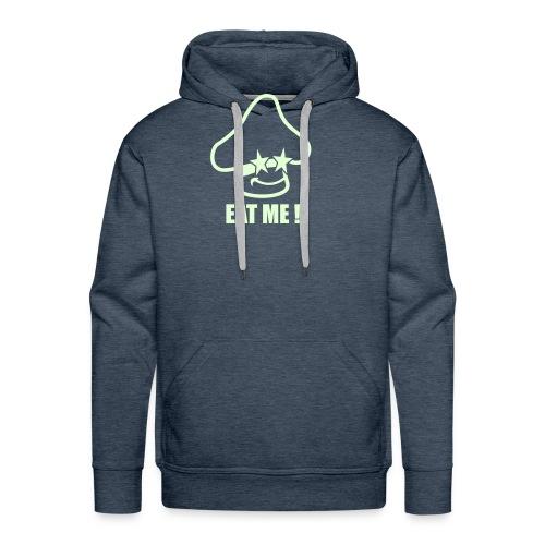 eatme hoodie - Mannen Premium hoodie