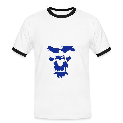 Beast - Men's Ringer Shirt