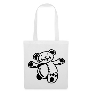 Teddy - Tote Bag